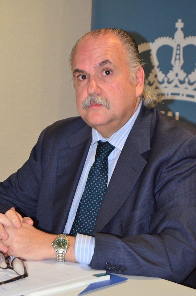 D. Jose Manuel de la Peña
